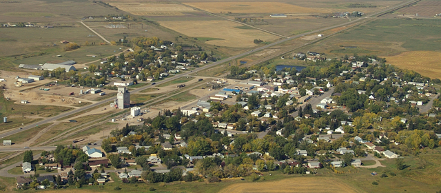 Town of Stoughton Rotating Header Image