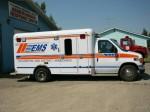 Stoughton-Tecumseh Ambulance