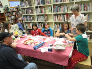 Story Time @ Stoughton Public Library