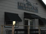 The Happy Nun Cafe
