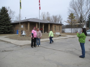Library Open @ Stoughton Public Library